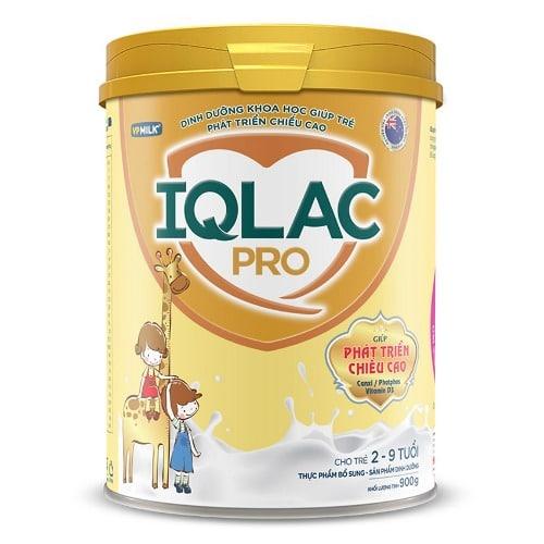 8-sua- IQLac-Pro-phat-trien-chieu-cao