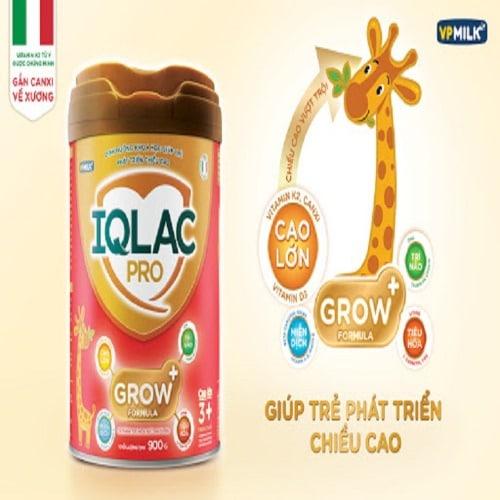 9-IQLac-Pro-Grow+